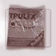 Trulex krpe- 3/1 vlažne 160×160mm