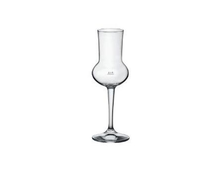 Čaša za rakiju stopa 80 ml Riserva Grappa Bormioli