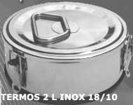 TERMOSI ZA PRENOS HRANE INOX-CENE