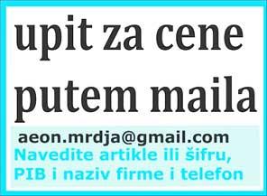 Ugostiteljska oprema Veleprodaja ugostiteljske oprema Aeon doo Beograd