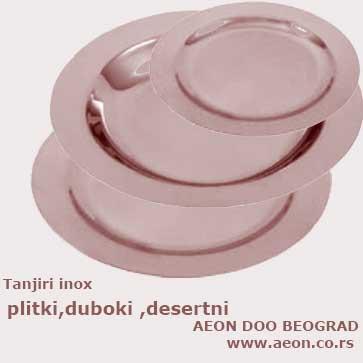 TANJIRI INOX