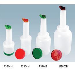 Barski juice pureri PVC