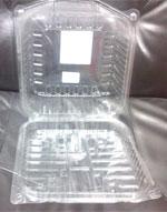 Ambalaza plastična- OPS- posude za hranu