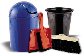 Higijena prostora-oprema za higijenu