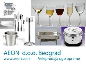 AEON DOO BEOGRAD-BARSKA OPREMA