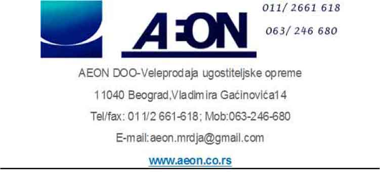 AEON DOO BEOGRAD-www.aeon.co.rs
