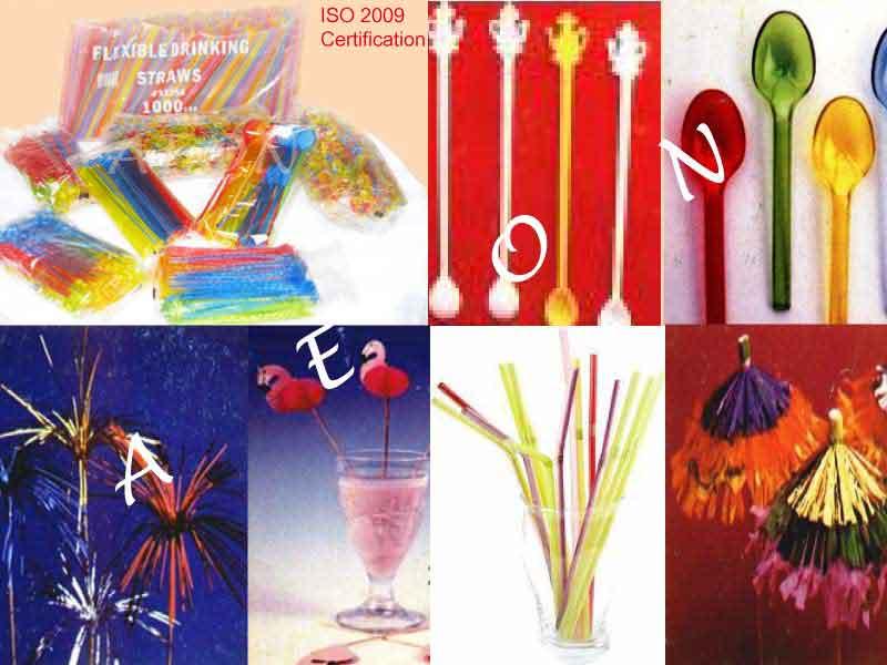 SLAMKE PVC,MUTILICE ZA KOKTELE,UKRASI ZA KUPOVEZASTAVICE 1.Zastava srpska(mix)1/144 2.Zastavice  1/500 ________________  3.ŽIVOTINJICE PVC ZA RUB ČAŠE 1/250 4.ŽIVOTINJICE PVC ZA RUB ČAŠE 1/1000     SLAMKE UKRASNE 1.Slamka voce 1/100 2.Slamka palma 1/100 3.Slamka klovn 1/100 4.Slamka sr