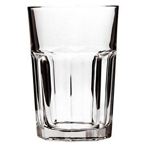 Čaša za koktel 360cc,rebro, VIŠA -ARA265 Artcraft