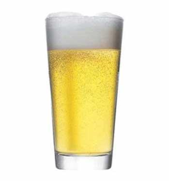 Čaša za pivo 450cc IZMIR Pasabahce 42886